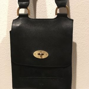 Mulberry Classic Messenger - Men or Women